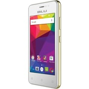 BLU Neo Energy Mini N130U GSM Quad-Core Android Phone w/ 3000mAh Battery- White