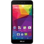 BLU Studio 5.5 HD S150U Unlocked GSM Quad-Core Android Phone - Black