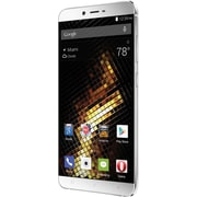 BLU Vivo 5 V0050UU 32GB Unlocked GSM 4G LTE Octa-Core Andriod Phone w/ 13MP Camera - Silver