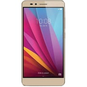 Huawei Honor 5X 16GB GSM 4G LTE Octa-core Android Phone w/ 13 MP Camera - Gold