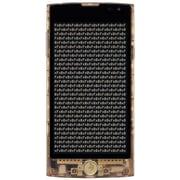 LG FX0 16GB Factory Unlocked GSM FireFox OS Quad-Core Phone - Gold