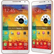 Samsung Galaxy Note 3 N900 32GB Verizon/Unlocked GSM Refurbished Phone-White