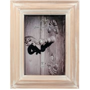 5x7 Sandal Wood Picture Frame