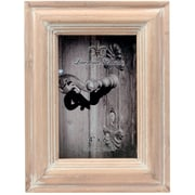 4x6 Sandal Wood Picture Frame