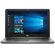 Dell Inspiron 15 i5565-0020GRY Laptop (AMD A9-9400 Processor, 8GB RAM, 1TB Hard Drive, Windows 10)