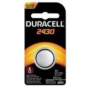 Duracell DL2430 3.0-Volt Lithium Battery