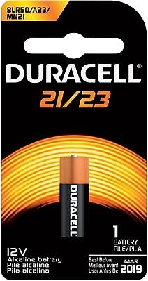 Duracell 12 Volt Alkaline Battery