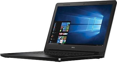 Dell Inspiron 14 i3452 0200BLK Laptop [Intel Celeron Processor 2GB RAM 32GB eMMC Hard Drive Windows 10]