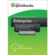 Quickbooks Desktop Enterprise Silver 2017 for Windows (1 User) [Download]