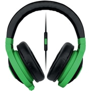 Razer Kraken Mobile Headphones (Neon Green)