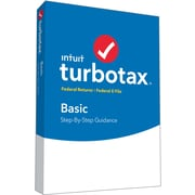 TurboTax Basic 2016 for Windows/Mac