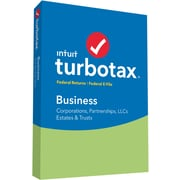 TurboTax Business 2016 for Windows (1 User) [Boxed]