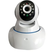 Sungale SG-IPC86 Wireless HD IP Camera white
