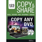 Bling 123 Copy DVD for Windows (1-3 Users) [Download]