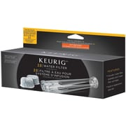 Keurig K2.0 Water Filter Starter Kit