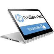 Refurbished HP 13.3in 13-s120nr x360 ConvertibleTouchscreen PC Intel Core i3 2.3Ghz 4GB RAM 500GB HDD Windows 10 Pro