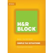 H&R Block 16 Basic for Windows (1 User) [Download]