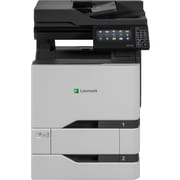 Lexmark CX725dthe All-in-One Color Laser Printer