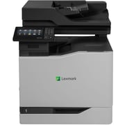 Lexmark CX820de All-in-One Color Laser Printer