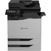 Lexmark CX820dtfe All-in-One Color Laser Printer