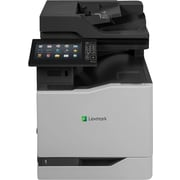 Lexmark CX860de All-in-One Color Laser Printer