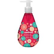 Method® Holiday Gel Hand Wash, Vanilla Chai, 12 oz.