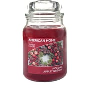 Yankee Candle® American Home™ Holiday Apple Wreath, Large Jar