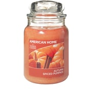 Yankee Candle® American Home™ Autumn Spiced Pumpkin, Large Jar
