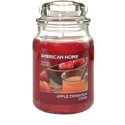Yankee Candle® American Home™ Apple Cinnamon, Large Jar