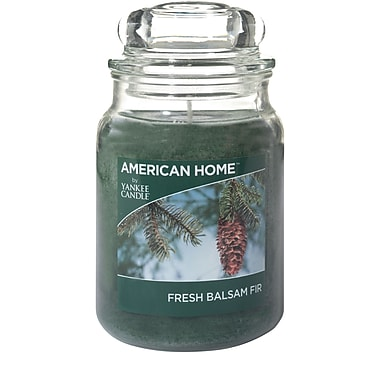 yankee candlereg american hometrade fresh balsam best air freshener for office