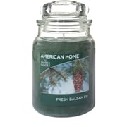 Yankee Candle® American Home™ Fresh Balsam Fir, Large Jar