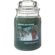 Yankee Candle® American Home™ Fresh Balsam Fir, Large Jar