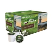 Green Mountain Coffee Nantucket Blend Keurig K-Cup pods 72 ct