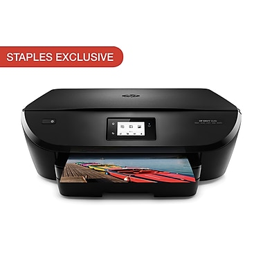 hp envy 5549 all in one inkjet photo printer includes up to 5