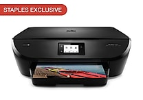HP Envy 5549 All-in-One InkJet Photo Printer- Includes up to 5 months of free ink