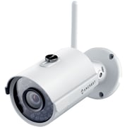 Amcrest ProHD Outdoor 1080P WiFi Wireless IP Security Bullet Camera - IP66 Weatherproof, 1080P (1920TVL), White