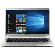 "Samsung Notebook 9 NP900X5L 15"" Notebook, LCD, Intel Core i7-6500U, 256GB SSD, 8GB RAM, Windows 10 Home"
