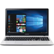 "Samsung 15.6"" Notebook 5, LCD, Intel Core i7-6500U, 1TB HDD/128GB SSD, 8GB RAM, Windows 10 Home"