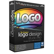 Logo Design Studio Pro for Windows (2 User) [Boxed]