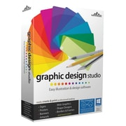 Graphic Design Studio for Windows (2 User) [Boxed]