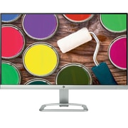 "HP 24EA 24"" LED-Backlit Monitor w/Speakers"