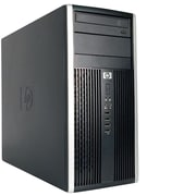 Refurbished HP 6200 Pro Tower Intel Core i7 3.4Ghz 12GB RAM 2TB Hard Drive Windows 10 Pro