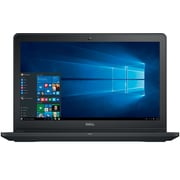 "Dell Inspiron i7559-5012GRY 15.6"" LED Intel Core i7 Processor 1TB SSHD, 8GB, Windows 10 Laptop, Silver"