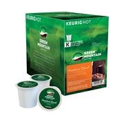 Keurig® K-Cup® Green Mountain® Hazelnut Decaf Coffee, Decaffeinated, 24/Pack