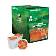 Keurig® K-Cup® Green Mountain® Pumpkin Spice Coffee, Regular, 24/Pack