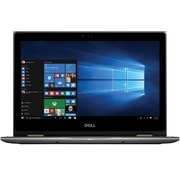 Dell Inspiron i5378 4314GRY 2 in 1 Laptop [13.3 inch , 7th Generation Intel Core i5, 8GB RAM, 256 SSD, Gray] by