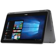 "Dell Inspiron i3179-0000GRY 2-in-1 Laptop [11.6"", 7th Generation Intel Core m3-7Y30, 4GB RAM, 500GB HDD, Gray]"