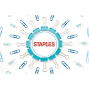 Below Budget.  Above Expectations.  Shop Staples Brand. | Staples