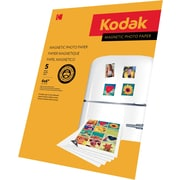 Kodak Magnetic Photo 4R 5