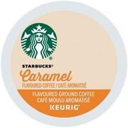 Keurig K-Cup STARBUCKS CARAMEL, 16 Pack